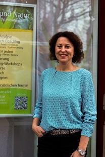 Christiane Paluschtzik - Figur und Natur - Wiesbaden