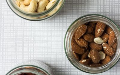 Kleine Warenkunde: Nüsse