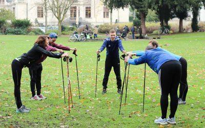 Mit Sport in Wiesbaden schnell abnehmen