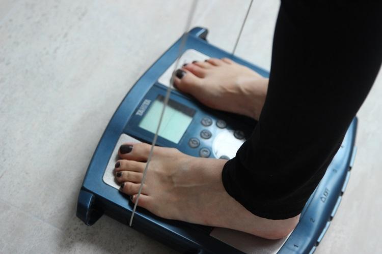 Rettich zur Gewichtsreduktion