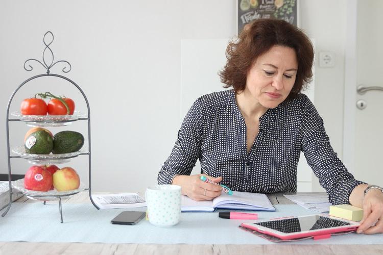 Warum es mit Ernährungsberatung leichter ist abzunehmen als alleine
